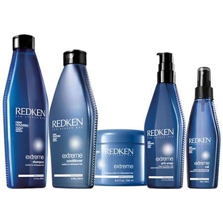 rad pre citlivé vlasy Redken Extreme od Elnino.sk