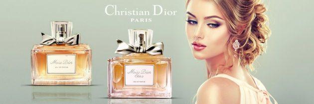 Miss Dior – príbeh slobodnej dámy