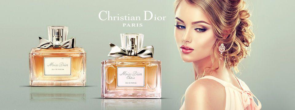 Miss Dior - príbeh slobodnej dámy
