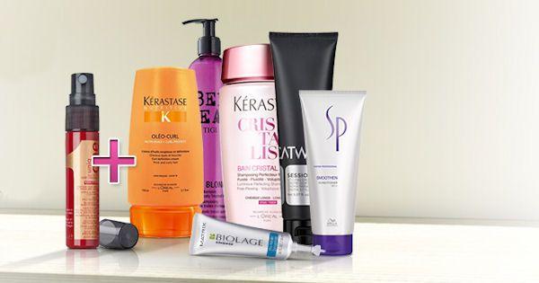 Wellness pre vlasy - bežná starostlivosť i niečo navyše od Elnino.sk