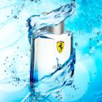 Ferrari Scuderia Ferrari Light Essence Acqua (unisex)