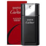 Pánsky parfum Cartier Santos de Cartier EdT v e-shope Elnino.sk