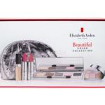 Dekoratívna kazeta Elizabeth Arden Eight Hour Beauty Color Collection a v nej 5x očné tiene, 4x Trblietavé púdre, 2x rúže, lesk na pery a taštička na Elnino.sk