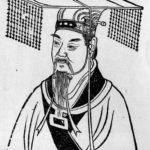 Žltý cisár; Foto: Li Ung Bin (Yellowemperor2); Zdroj: http://bit.ly/1slX8sW