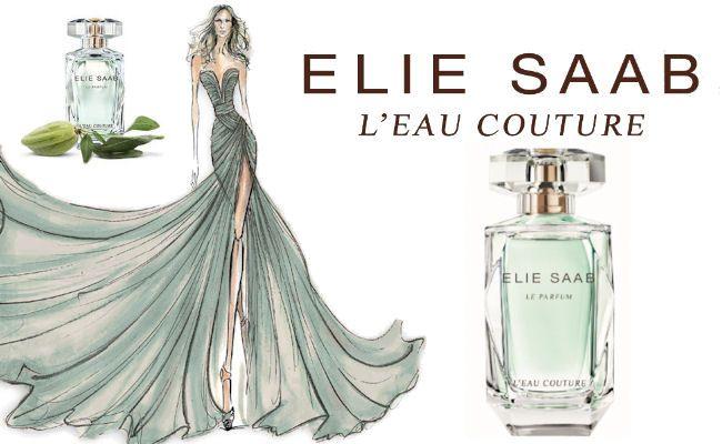 Parfumy Elie Saab: Le Parfum L´Eau Couture z ponuky obchodu Elnino.sk, Zdroj: http://bit.ly/1zh50Vn