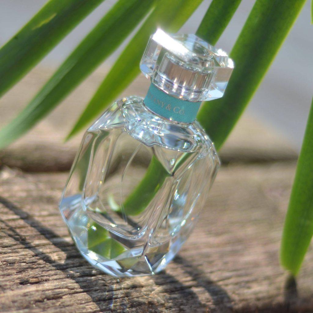 Nová parfumovaná voda od Tiffanyho