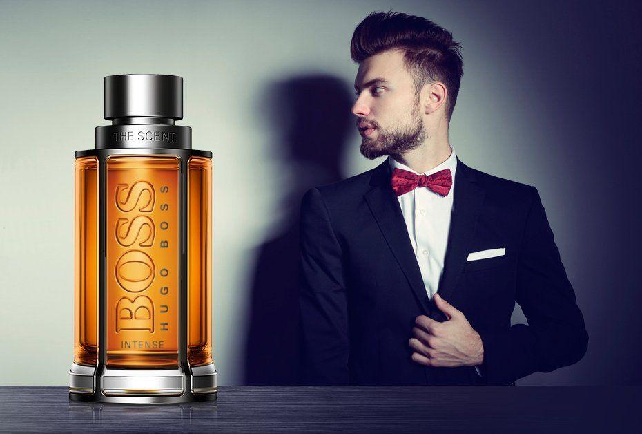 Hugo Boss Boss The Scent For Him Intense