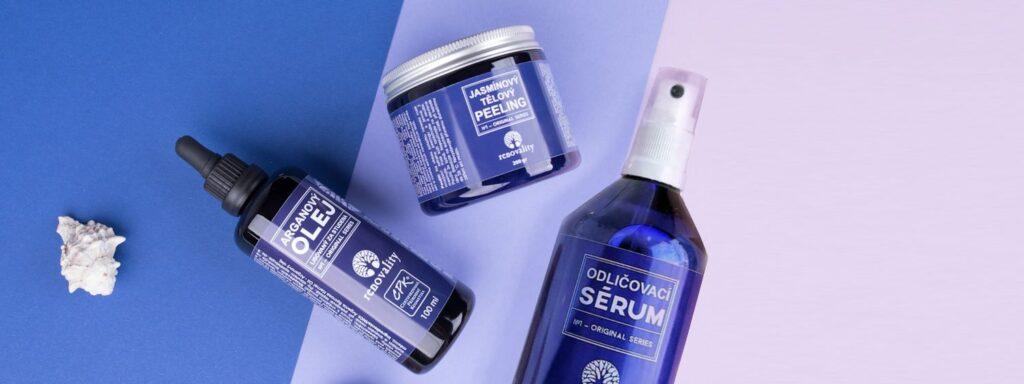Novinky Renovality na hydratáciu pokožky tváre, tela i vlasov