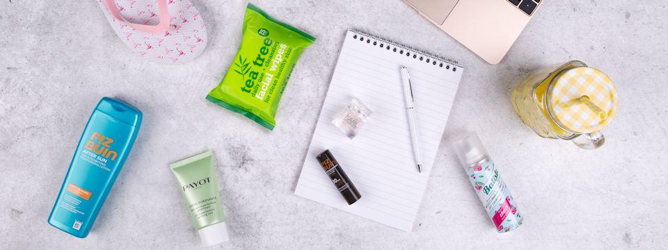 Cestovné balenie vône i kozmetiky ušetrí peniažky a miesto v kufri