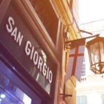Bylinkové kráľovstvo San Giorgio