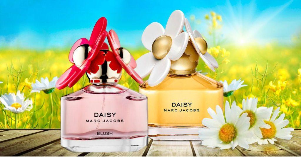 Marc Jacobs Daisy Blush a Daisy
