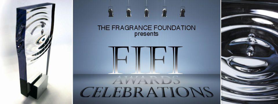 A voňavé ocenenie Fifi získava...