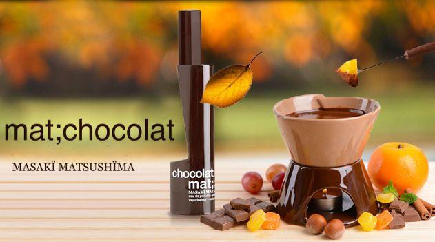 dámsky parfum Masaki Matsushima Mat Chocolat EdP na Elnino.sk