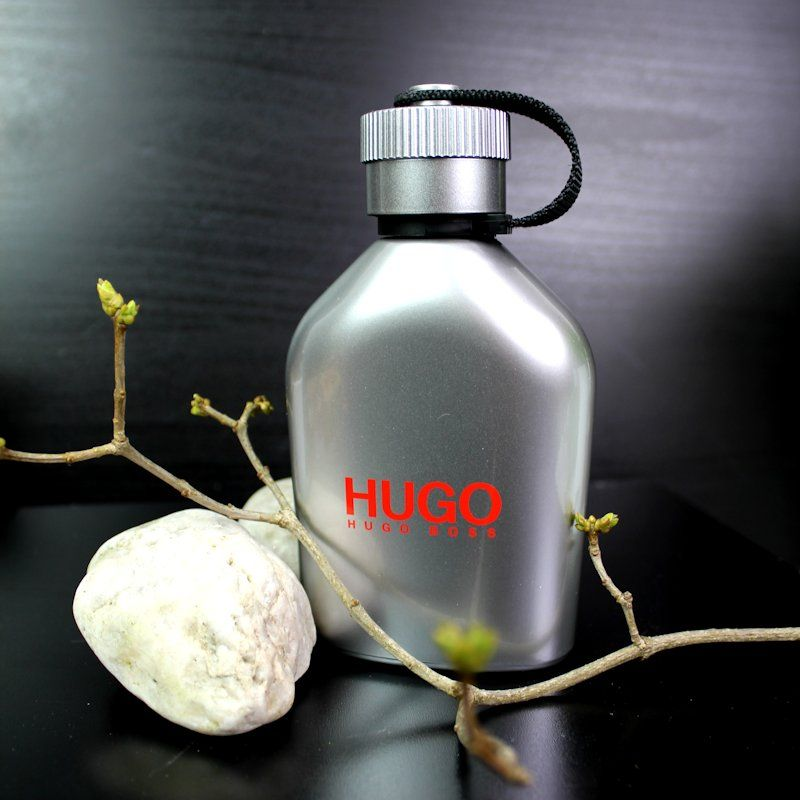 Pánska novinka Hugo Boss Hugo Iced