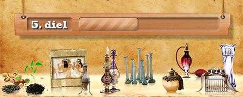 Parfumy a ich voňavá história (5. diel)