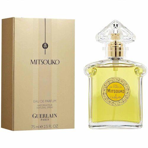 Guerlain Mitsouko parfumovaná voda