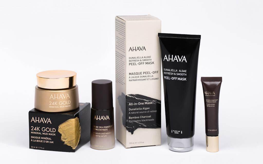AHAVA: Zázračná kozmetika z Mŕtveho mora