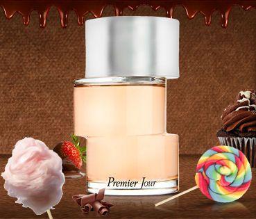 Nina Ricci Premier Jour parfumovaná voda z ponuky Elnino.sk