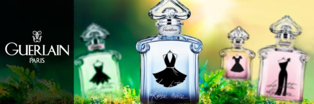 La Petite Robe Noire Intense pod rúškom noci