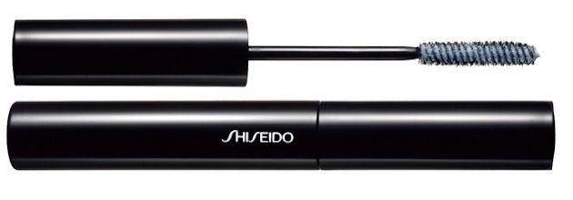 podklad pod riasenku Shiseido Nourishing Mascara Base, ktorý vytočí a zahustí riasy - zoženiete na Elnino.sk