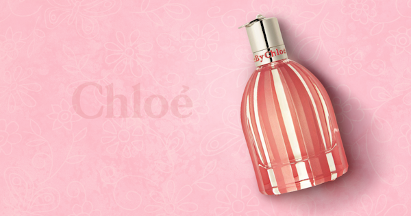 Najlepšie dámske vône 2015: Chloé See by Chloé Si Belle