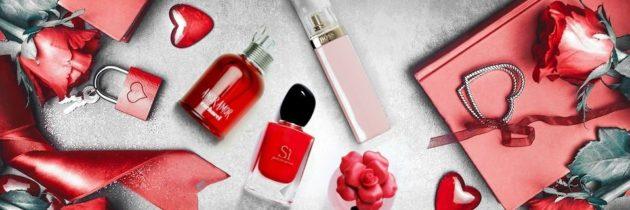 Zvodnosť, romantika, vášeň… a parfumy pre dokonalú atmosféru
