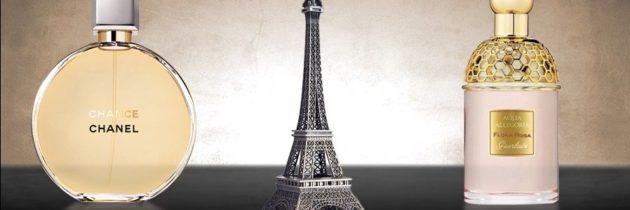 Vôňa Paríža v znamení Chanel a Guerlain