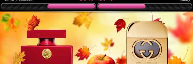 Aké jesenné parfumy ukrylo lístie?