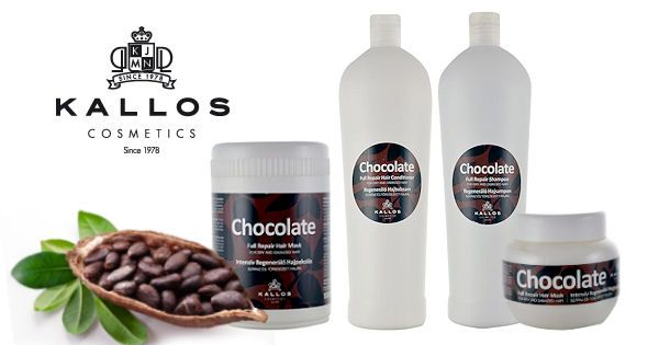 Kallos Chocolate Full Repair