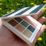 očné tiene a lícenka Elizabeth Arden Beautiful Color Deluxe Compact