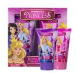 Kúpeľ pre princezné Disney Princess