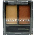Očné tiene Max Factor Eyeshadow Duo 425 Dawning Gold od Elnino.sk