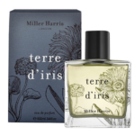 Parfumovaná voda pre dámy Miller Harris Terre d´Iris na Elnino.sk