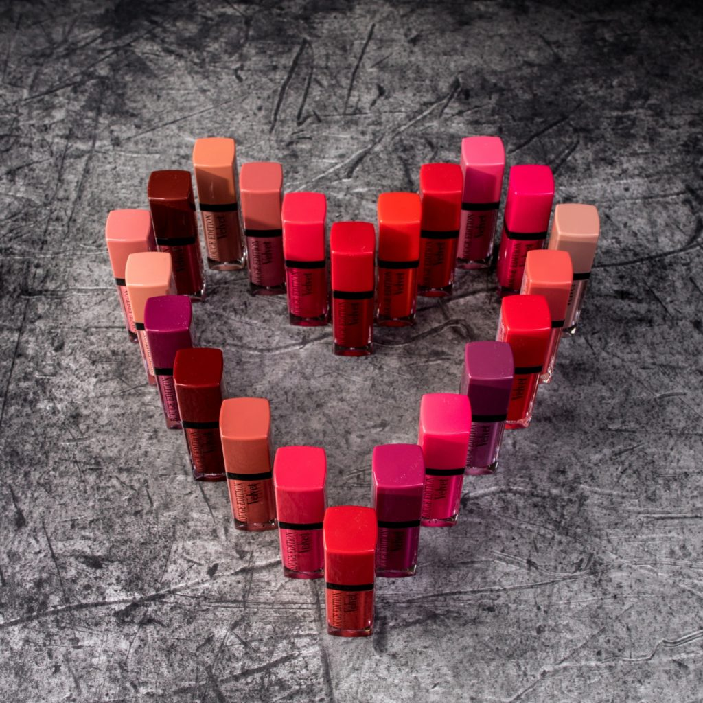 Milujeme matné rúže od Bourjois