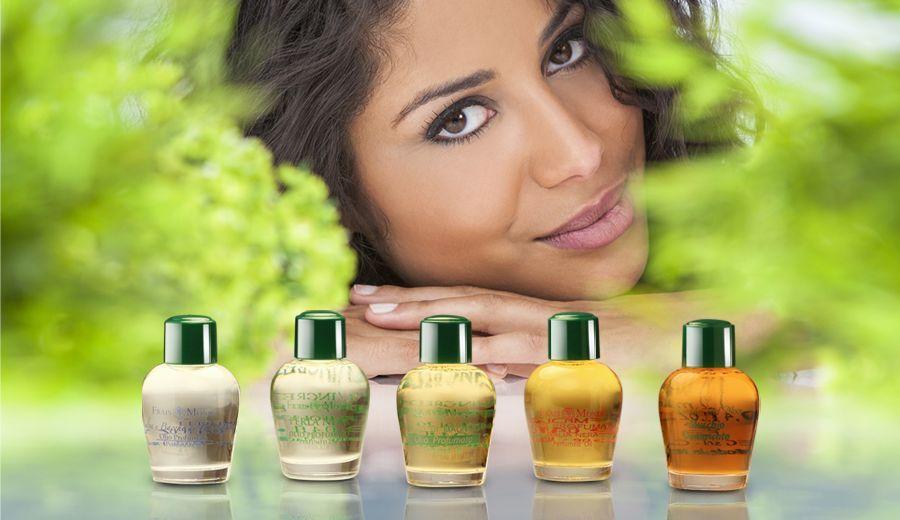 Ktorý parfumovaný olej si vyberiete? Poznáte ho vôbec?