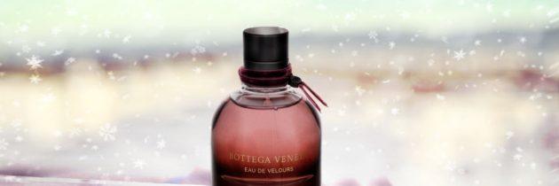 Bottega Veneta Eau de Velours pre milovníčky kože