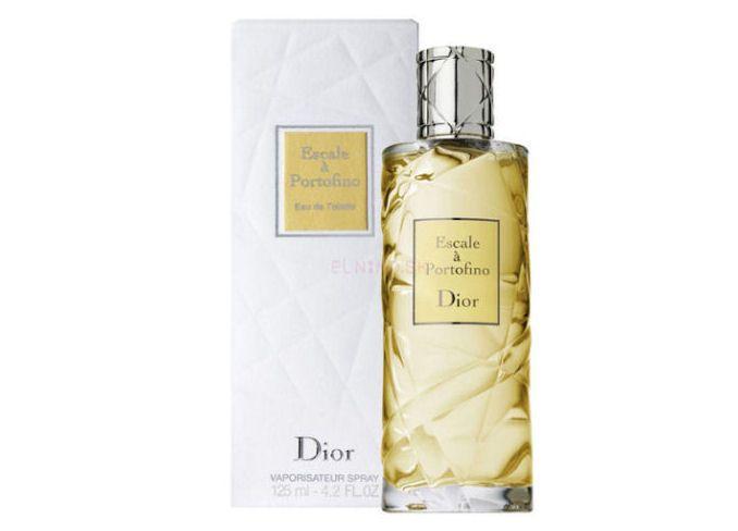 Christian Dior Escale a Portofino EdT z ponuky Elnino.sk