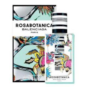 vôňa Balenciaga Rosabotanica EdP v e-shope Elnino.sk