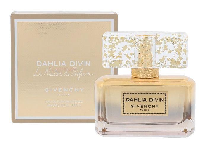 Parfumovaná voda Givenchy Dahlia Divin Le Nectar de Parfum