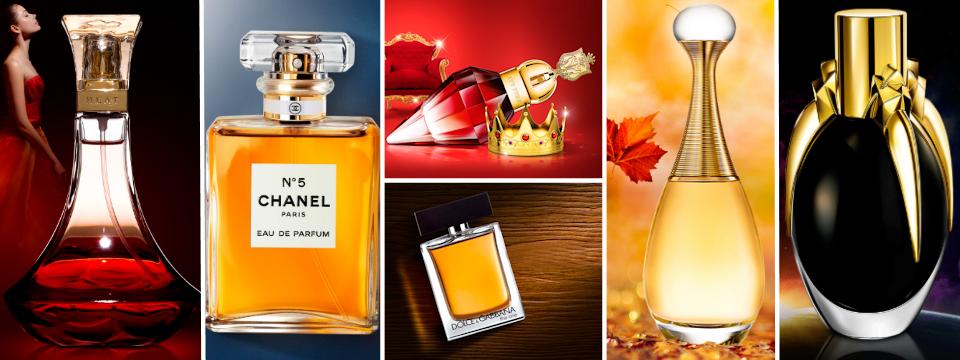 Reklamy na parfumy, 3 najlepšie a 3 najhoršie