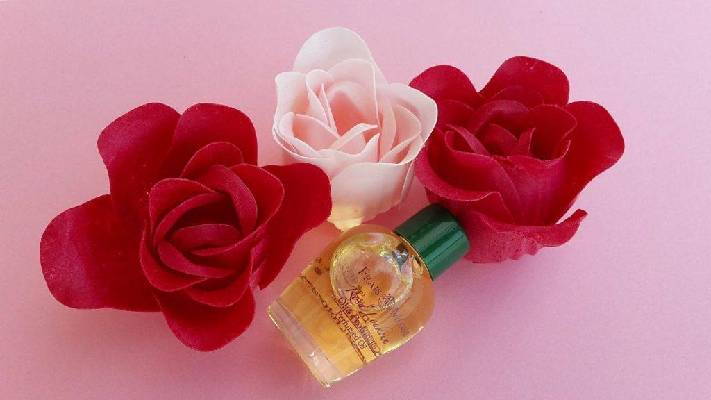 parfumovaný olej Frais Monde Turkish Delight