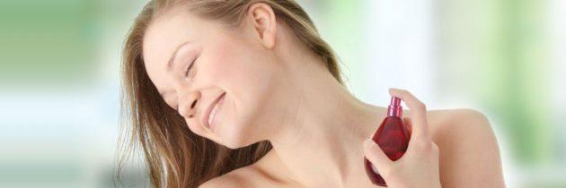 Fakty a vyvrátené mýty o parfumoch