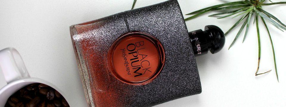 Black Opium Floral Shock - šokujúce kvetiny