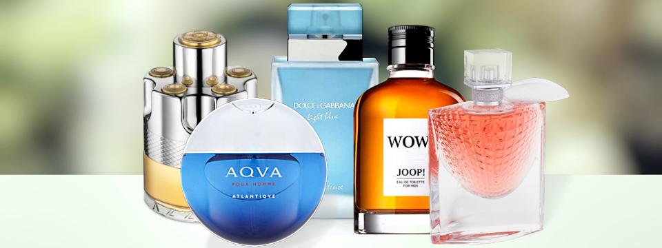 Vaša nová vôňa na chladné i teplejšie jesenné dni