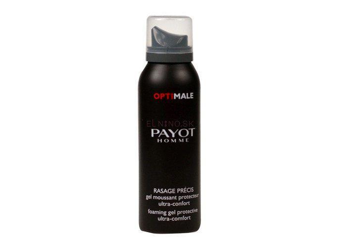 Gél na holenie Payot Homme Protective Shaving Foaming Gel od Elnino.sk