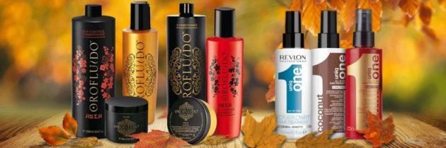 Orofluido Hairspray – Váš darček pre skvelý účes