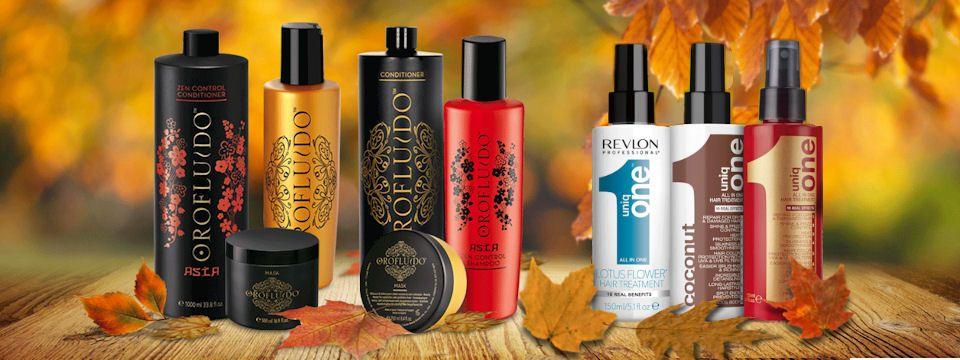 Orofluido Hairspray - Váš darček pre skvelý účes