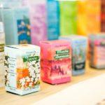 Parfumované oleje a toaletné vody Frais Monde
