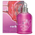 Dámsky parfum Cacharel Amor Amor In a Flash (EdT) v ponuke Elnino.sk
