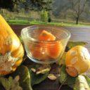 Domáca pleťová maska z tekvice (recept)